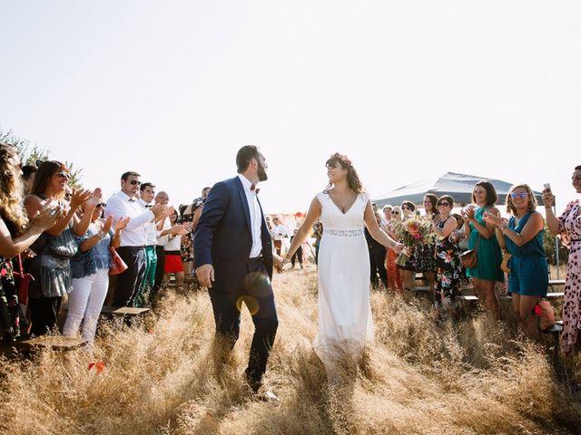 Le mariage de Nicolas et Emilie à Messanges, Landes 30