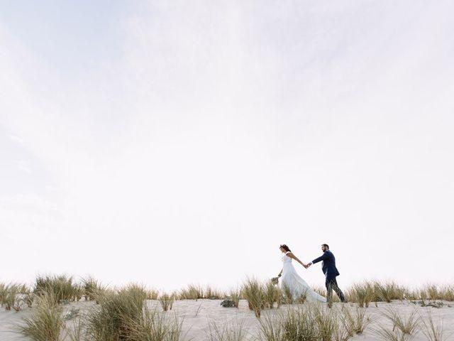 Le mariage de Nicolas et Emilie à Messanges, Landes 36