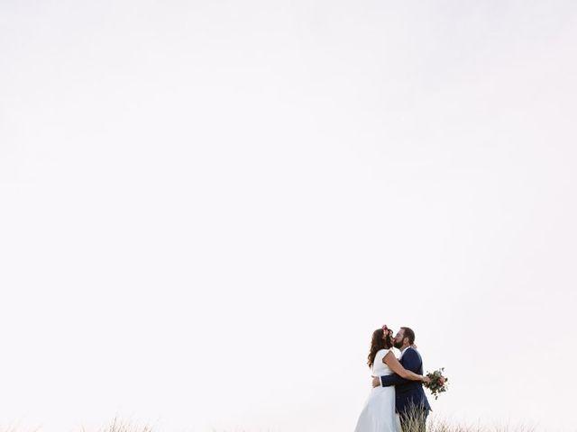 Le mariage de Nicolas et Emilie à Messanges, Landes 37