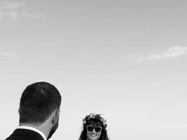 Le mariage de Nicolas et Emilie à Messanges, Landes 40