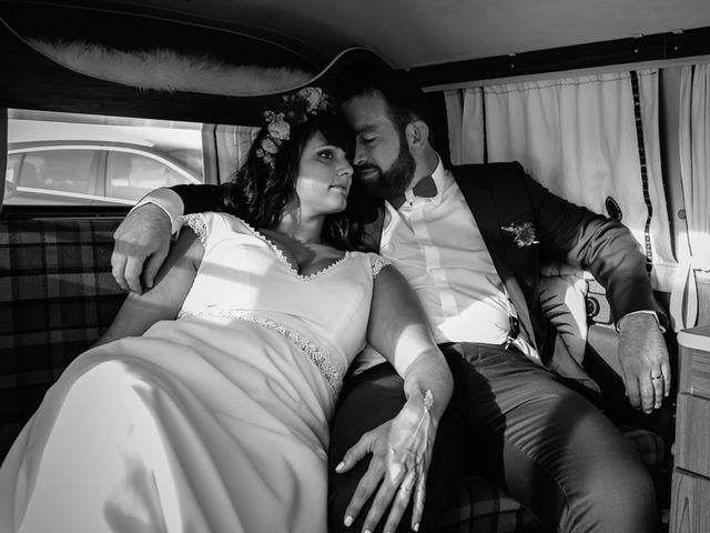 Le mariage de Nicolas et Emilie à Messanges, Landes 41