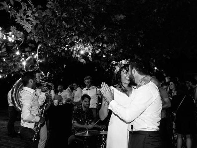 Le mariage de Nicolas et Emilie à Messanges, Landes 62