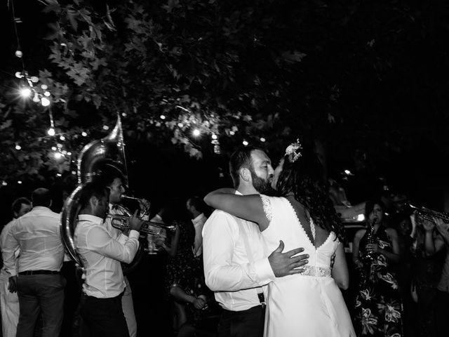 Le mariage de Nicolas et Emilie à Messanges, Landes 63