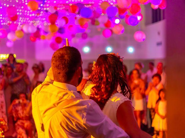 Le mariage de Nicolas et Emilie à Messanges, Landes 71