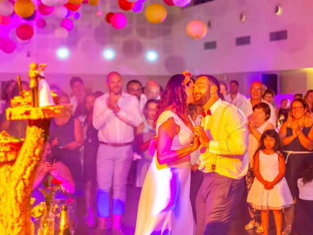 Le mariage de Nicolas et Emilie à Messanges, Landes 72