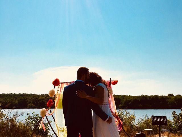 Le mariage de Emilie et Nicolas