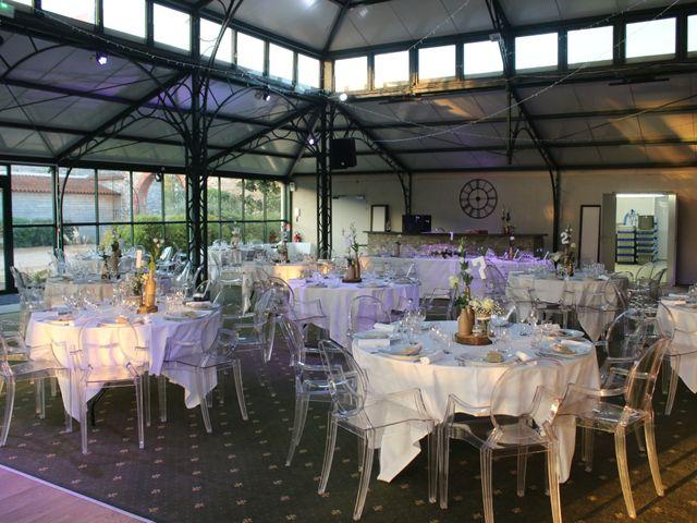 Le mariage de Alexiane et Cyril à Ancenis, Loire Atlantique 2
