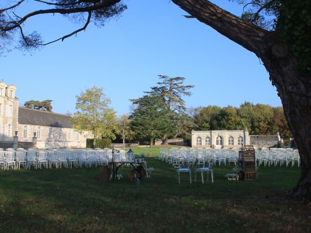 Le mariage de Alexiane et Cyril à Ancenis, Loire Atlantique 4