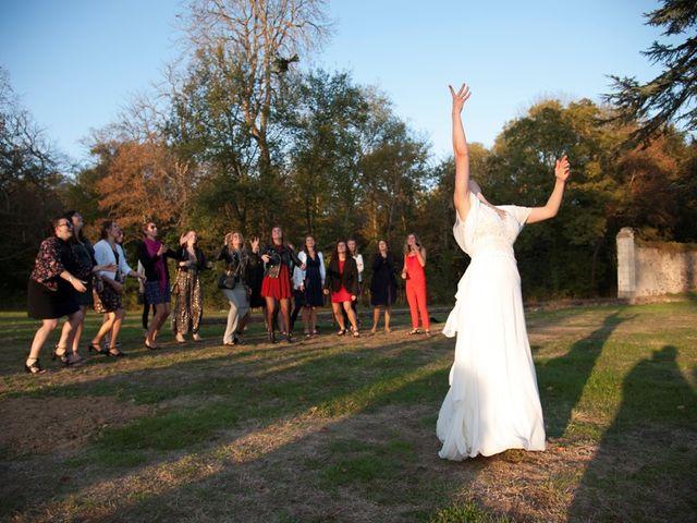 Le mariage de Alexiane et Cyril à Ancenis, Loire Atlantique 7