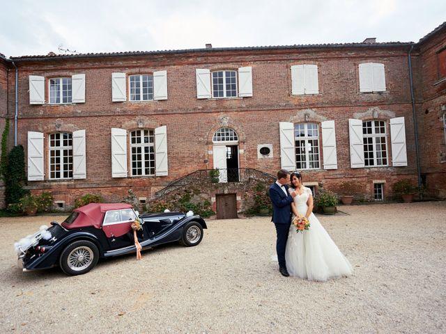 Le mariage de Thomas et Ines à Toulouse, Haute-Garonne 9