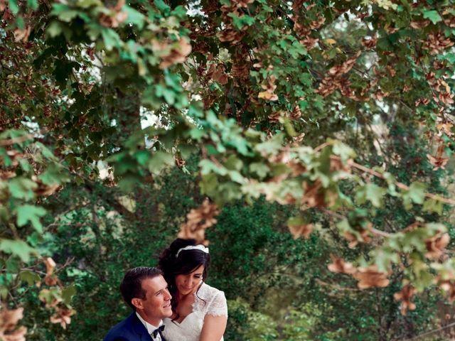 Le mariage de Thomas et Ines à Toulouse, Haute-Garonne 11
