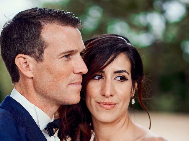 Le mariage de Thomas et Ines à Toulouse, Haute-Garonne 16