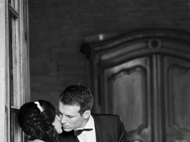 Le mariage de Thomas et Ines à Toulouse, Haute-Garonne 18