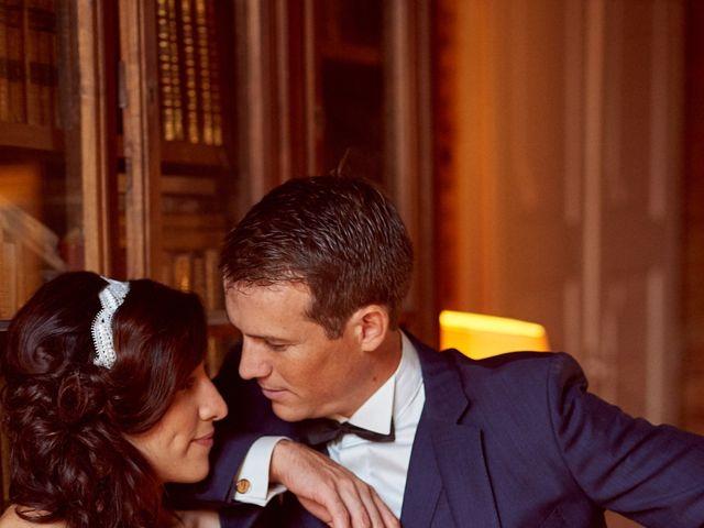 Le mariage de Thomas et Ines à Toulouse, Haute-Garonne 20