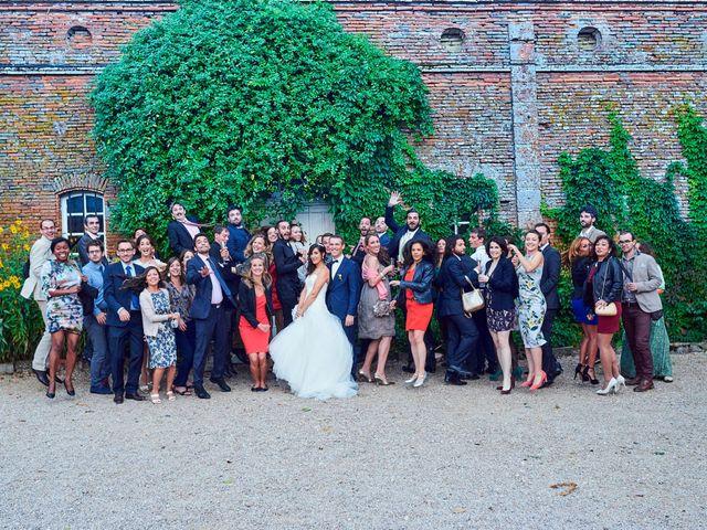 Le mariage de Thomas et Ines à Toulouse, Haute-Garonne 22