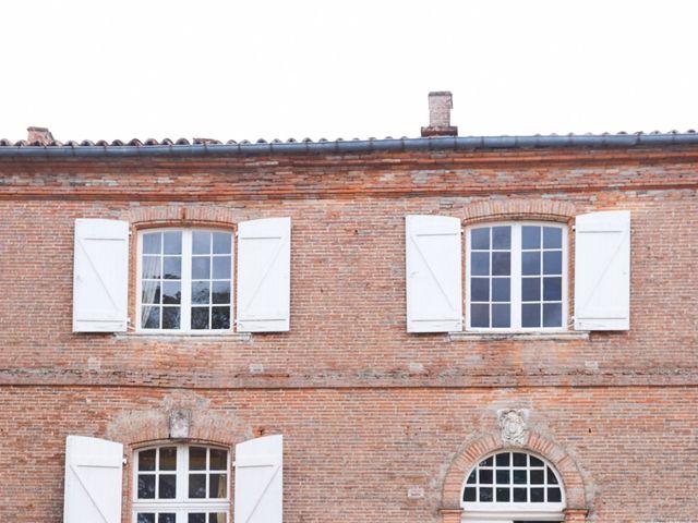 Le mariage de Thomas et Ines à Toulouse, Haute-Garonne 30