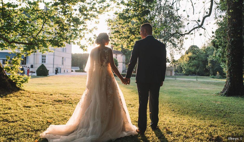 Le mariage de Elie et Marine à Dijon, Côte d'Or