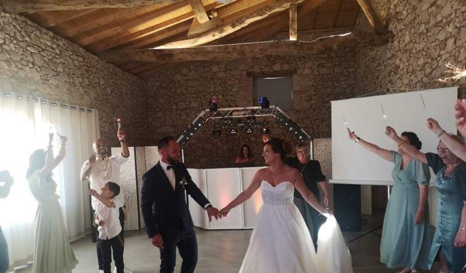 Le mariage de Romain  et Cyrielle à Pont-du-Casse, Lot-et-Garonne