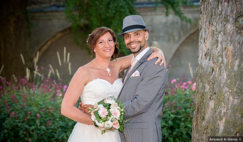 Le mariage de Khalil et Laure à Orléans, Loiret