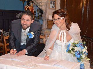 Le mariage de Rachel et Julien