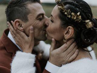 Le mariage de Marik et Ben 1
