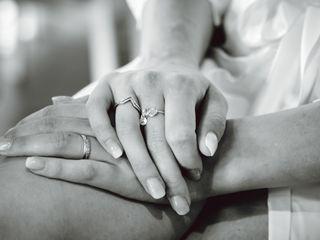 Le mariage de Julia et Micka 3