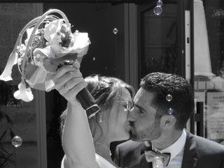 Le mariage de Charline et  Julien 1