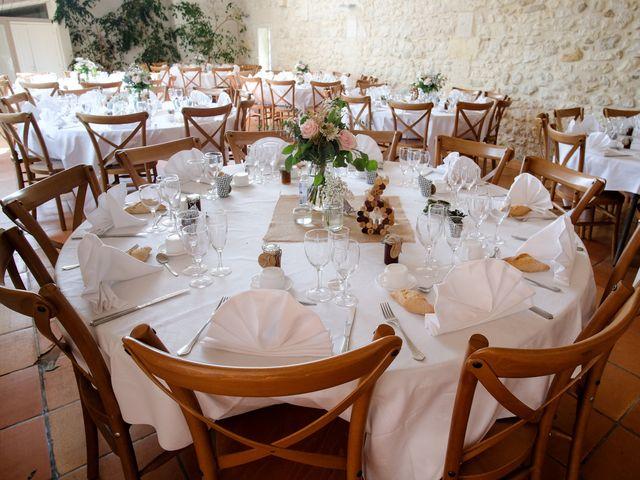 Le mariage de Paul  et Amandine  à Pompignac, Gironde 13