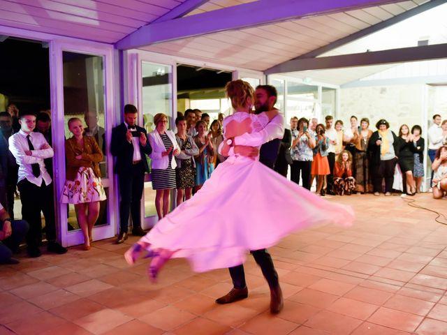 Le mariage de Paul  et Amandine  à Pompignac, Gironde 18