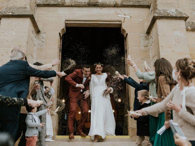 Le mariage de Ben et Marik à Bosséval-et-Briancourt, Ardennes 2