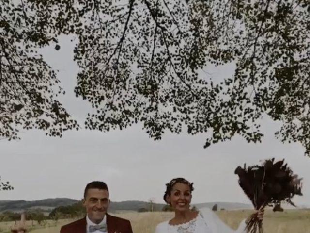 Le mariage de Ben et Marik à Bosséval-et-Briancourt, Ardennes 7