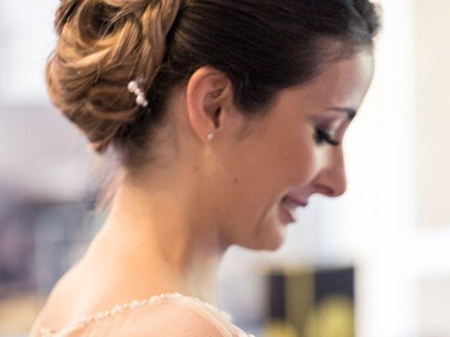Le mariage de Clément et Nina à Saint-André, Alpes-Maritimes 21