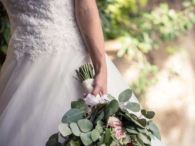 Le mariage de Clément et Nina à Saint-André, Alpes-Maritimes 24