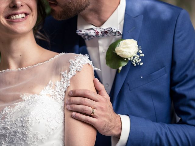 Le mariage de Clément et Nina à Saint-André, Alpes-Maritimes 25