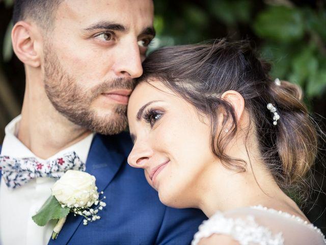 Le mariage de Clément et Nina à Saint-André, Alpes-Maritimes 26