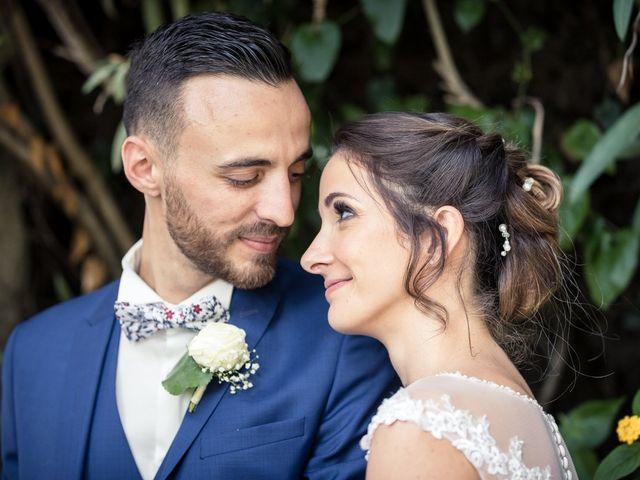 Le mariage de Clément et Nina à Saint-André, Alpes-Maritimes 27