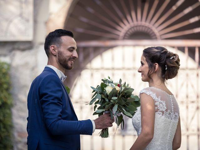 Le mariage de Clément et Nina à Saint-André, Alpes-Maritimes 30