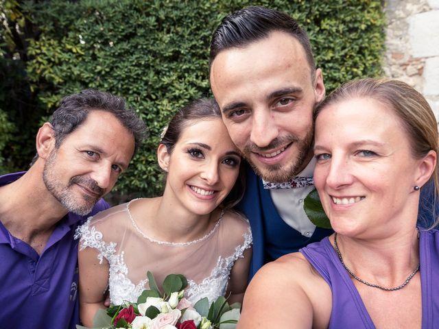 Le mariage de Clément et Nina à Saint-André, Alpes-Maritimes 32