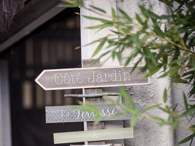 Le mariage de Clément et Nina à Saint-André, Alpes-Maritimes 33