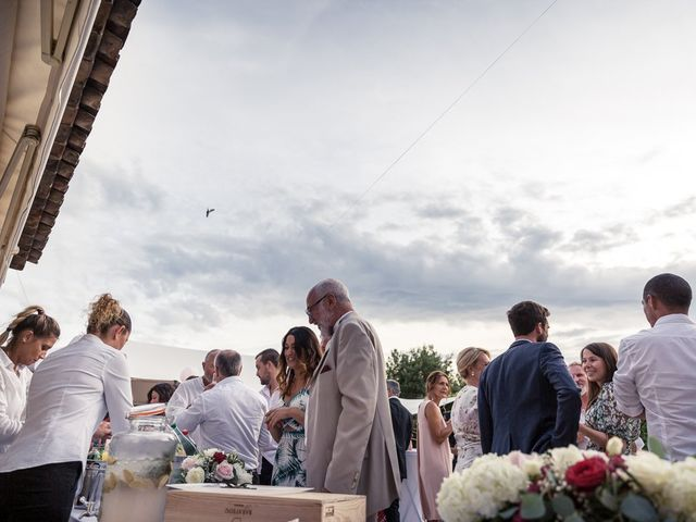 Le mariage de Clément et Nina à Saint-André, Alpes-Maritimes 37