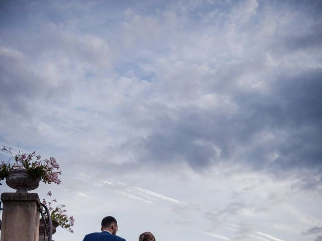 Le mariage de Clément et Nina à Saint-André, Alpes-Maritimes 40