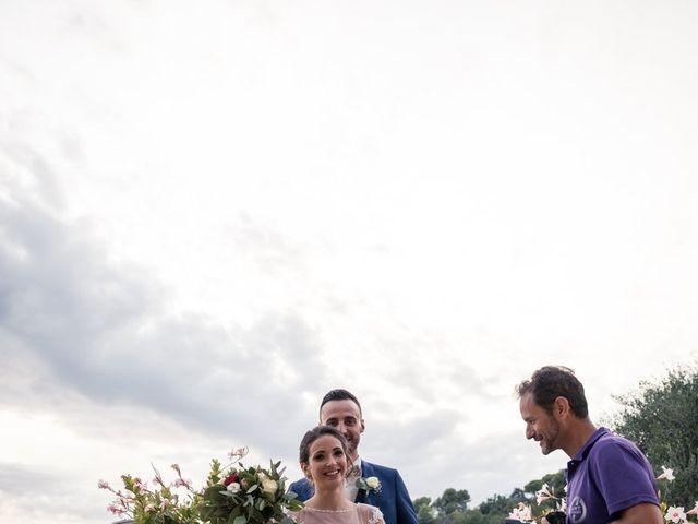 Le mariage de Clément et Nina à Saint-André, Alpes-Maritimes 41