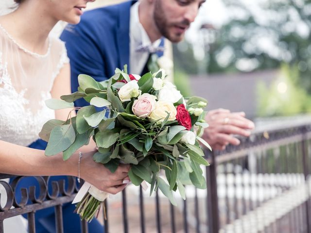 Le mariage de Clément et Nina à Saint-André, Alpes-Maritimes 44