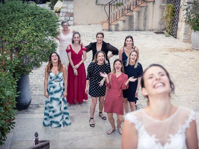 Le mariage de Clément et Nina à Saint-André, Alpes-Maritimes 45