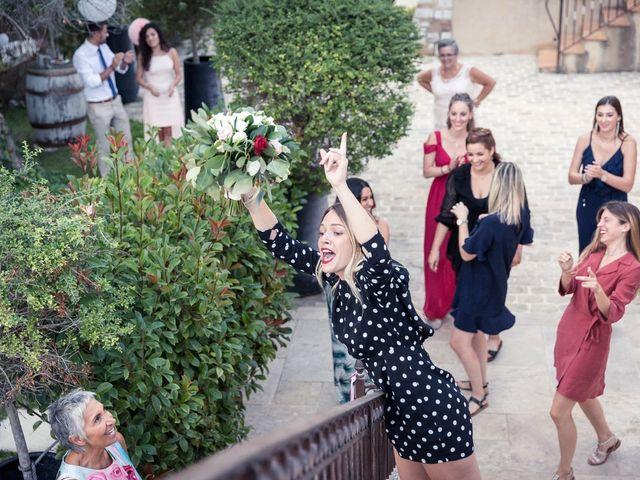 Le mariage de Clément et Nina à Saint-André, Alpes-Maritimes 46