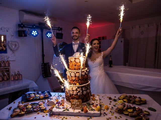 Le mariage de Clément et Nina à Saint-André, Alpes-Maritimes 48