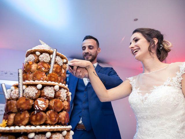 Le mariage de Clément et Nina à Saint-André, Alpes-Maritimes 50