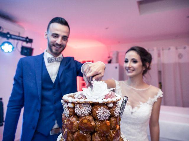 Le mariage de Clément et Nina à Saint-André, Alpes-Maritimes 51