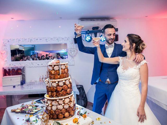 Le mariage de Clément et Nina à Saint-André, Alpes-Maritimes 52