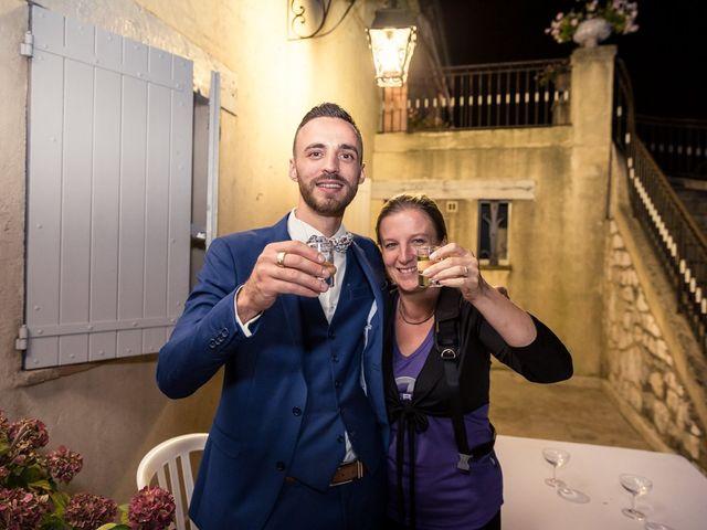 Le mariage de Clément et Nina à Saint-André, Alpes-Maritimes 56